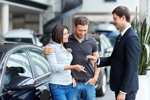 Used Vehicle Purchasing