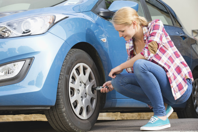 DIY Car Maintenance You Should Do At Home