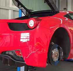 Parts for your Sports Car