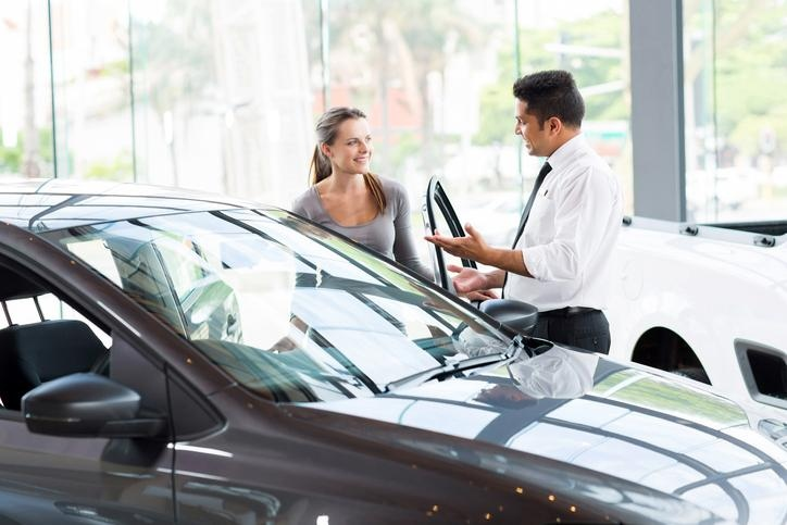 Warning signs to look out for when buying a used car