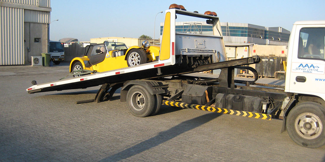 One Call: Car Towing, Repair Services, and Much More