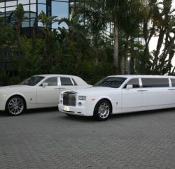 Renting a Limo for Your Event