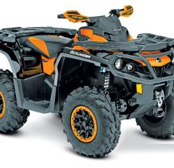 Your Four-Wheeler and ATV