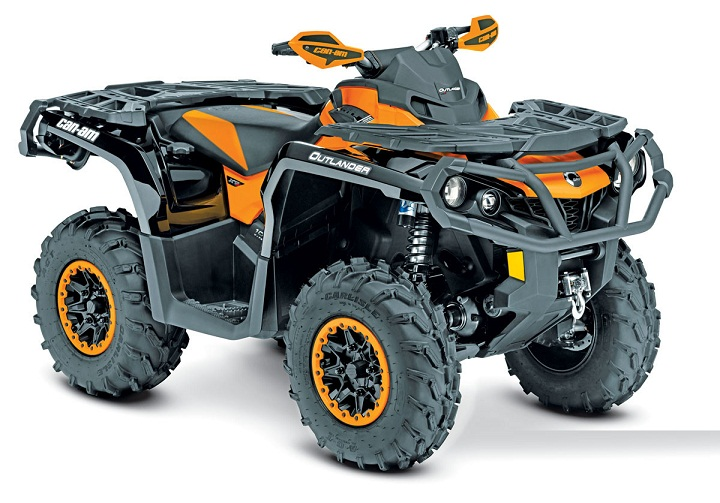 best brands for your four wheeler and atv