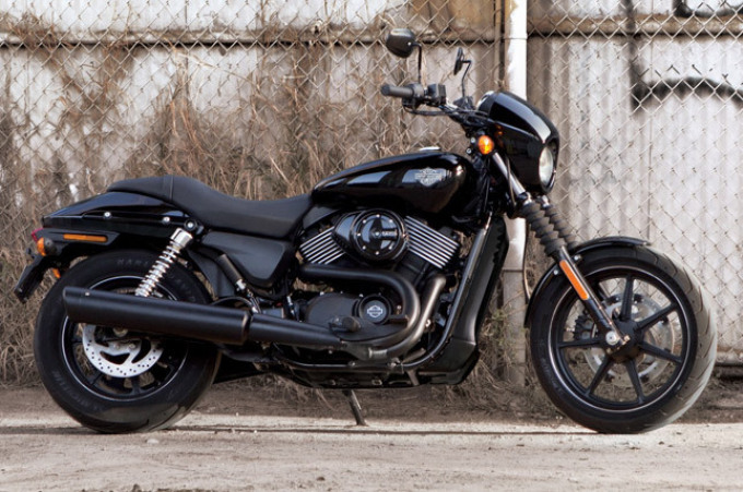 Finding Used Harley Models to Suit your Specific Needs