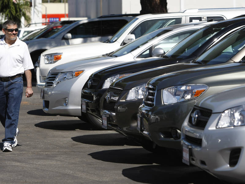 What to Look for in a Used Car