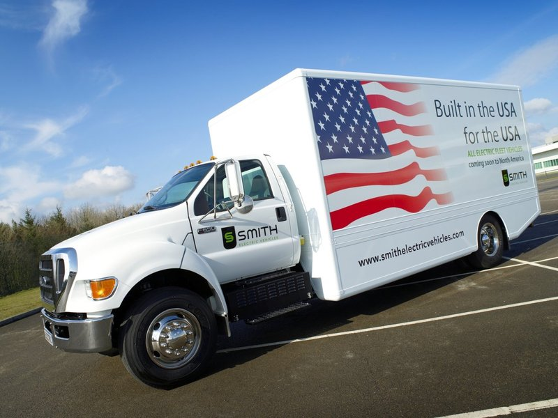 Employ a Commercial Vehicle Based on Usage