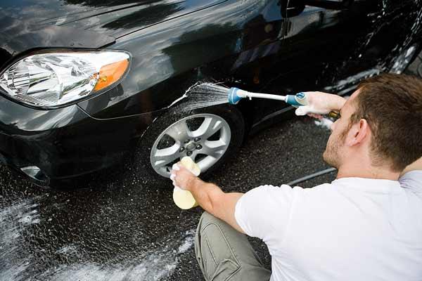 Vehicle Car dealership Washing Business
