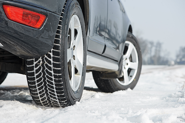 Winter Tires – The Reason Why You Need Them