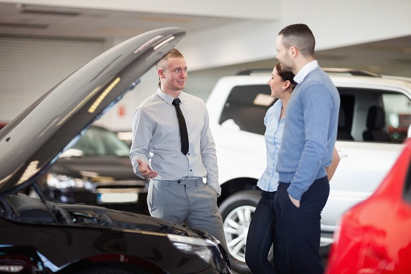 Internet Sales and also the Auto Dealer