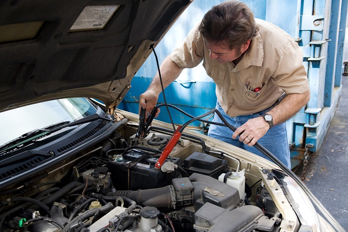 Seven Tips to Prolong the Life of Your Car's Battery