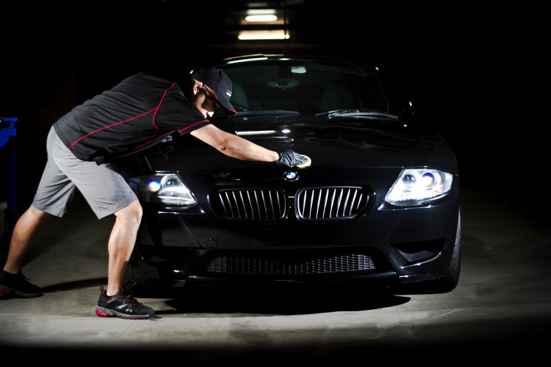 Car Detailing Services >> Everything You Wanted To Know About Car Detailing Services