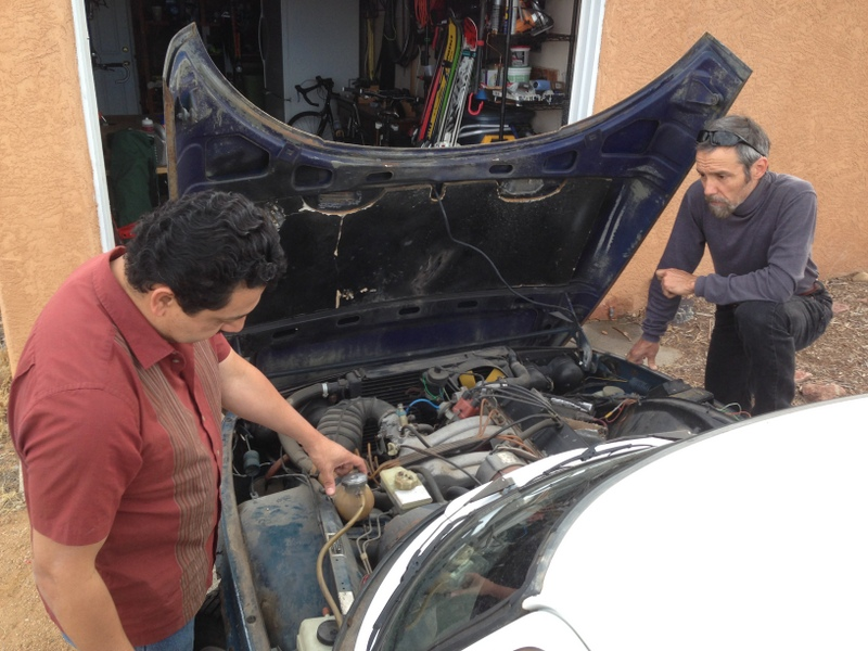 Five Reasons to Carry Out Your Own Car Maintenance Jobs