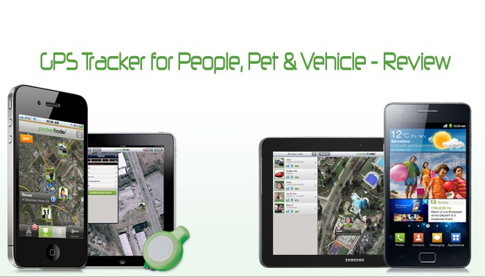 Management of vehicles and people has become a child's way with gps trackers