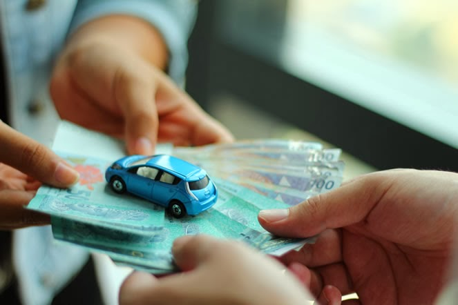What are the Requirements for Bad Credit Car Loan?