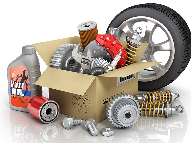 Main Reasons For Purchasing Auto Parts Online