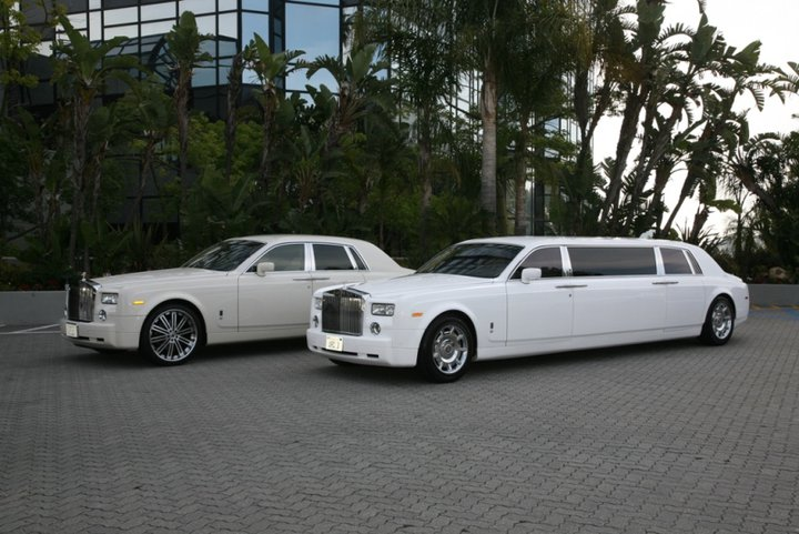 Benefits of Renting a Limo for Your Event