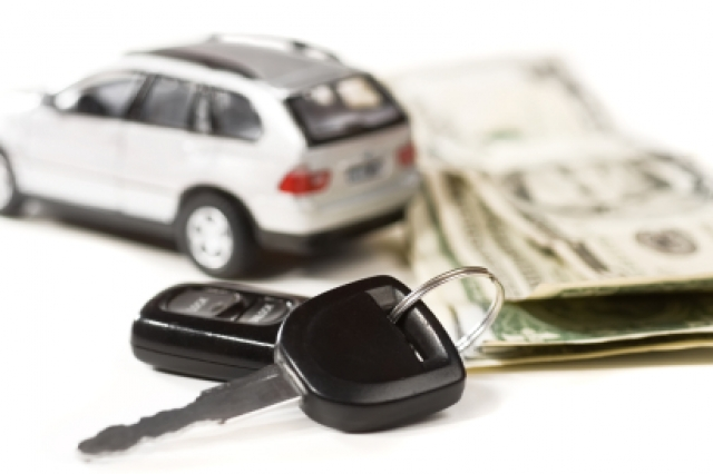 Three Reasons to Invest in a Vehicle History Report