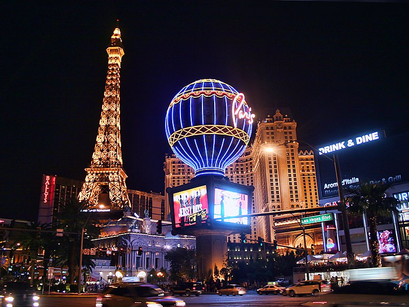 Safety Issues that Travellers to Las Vegas Must Take into Consideration