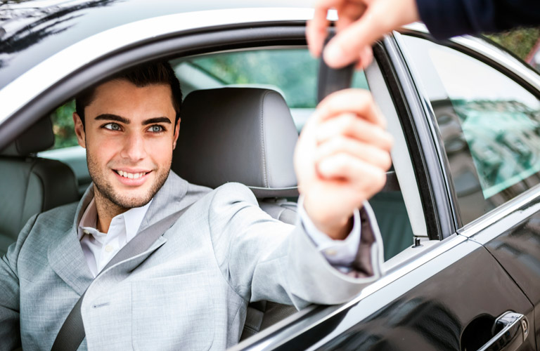 Have the Best Experience Possible When Buying Used Cars