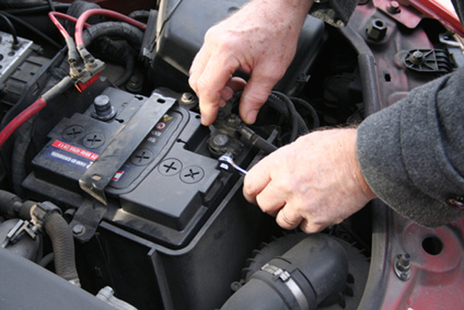 Guidelines to choose your car battery