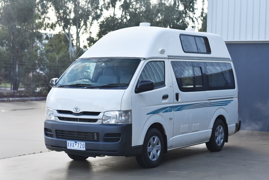 Tips to choose a used van for sale in Singapore