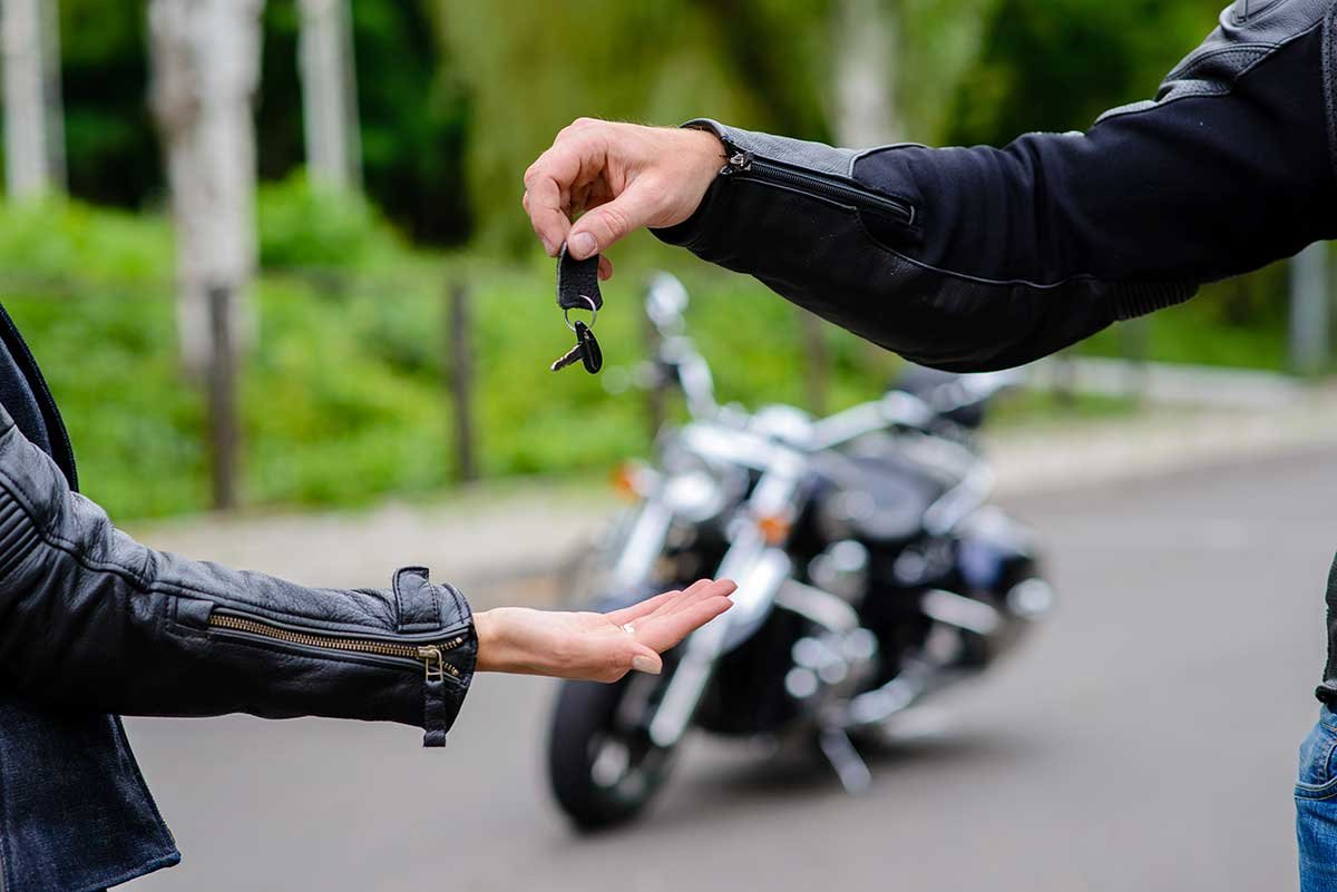 3 Reasons to Sell Your Car and Purchase a Motorcycle