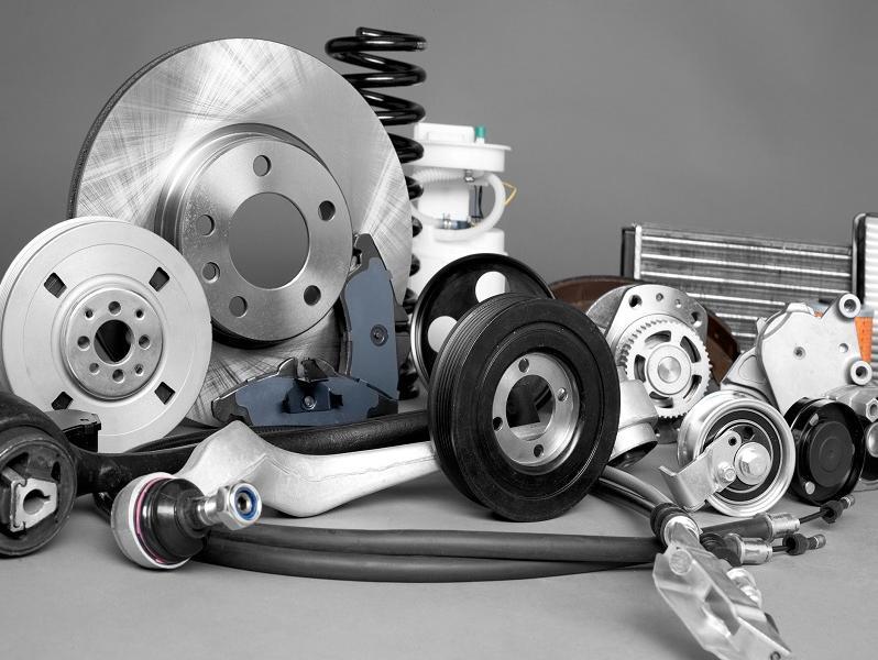 Auto Parts – Quality Matters Most
