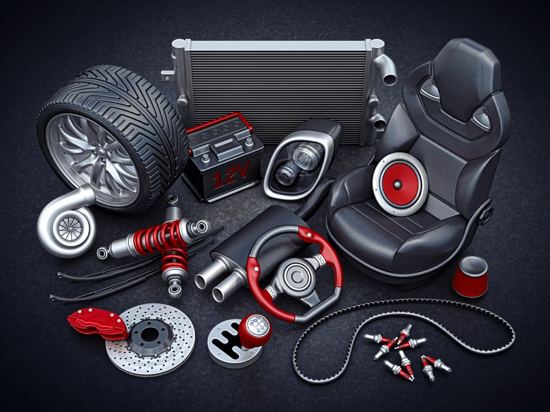 Get Your Work done on Auto Parts Before You Buy