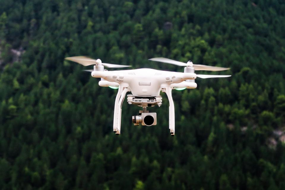 Actionable Drone Courses to Use in Real Life